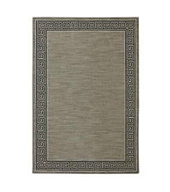 Karastan Area Rug Pacifica Collection Collier Grey Area Rug