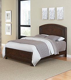 Home Styles Crescent Hill Bed