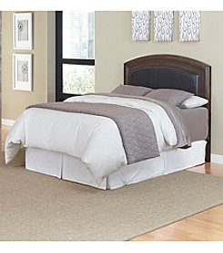Home Styles Crescent Hill Upholstered Headboard