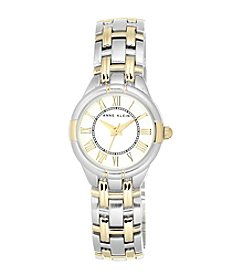Anne Klein® Two-Tone