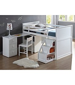Acme Wyatt Loft Kids Bedroom Collection