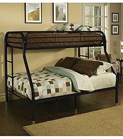 Acme Tritan Twin/Full Bunk Bed