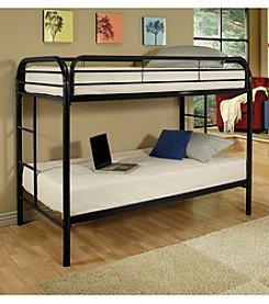 Acme Thomas Twin/Twin Bunk Bed
