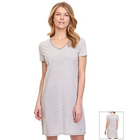 Nautica® V-Neck Sleep Chemise