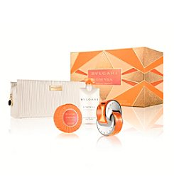 BVLGARI Omnia Indian Garnet Gift Set (A $121 Value)