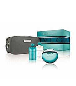 BVLGARI Aqva Marine Gift Set (A $134 Value)