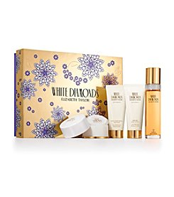 Elizabeth Taylor® White Diamonds® Gift Set (A $110)