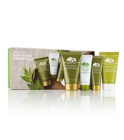Origins® Anti-Aging Essentials Gift Set