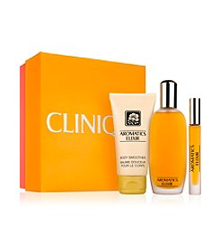 Clinique Aromatics Elixir Essentials Gift Set (A $104 Value)