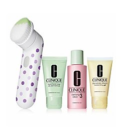 Clinique Cleansing Skin Type 3/4 Gift Set (A $102 Value)