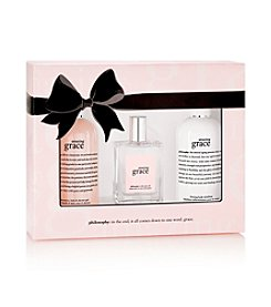 philosophy® Amazing Grace Eau de Toilette Layering Set (An $88 Value)