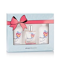 philosophy® Loveswept Eau de Toilette Layering Set (An $88 Value)