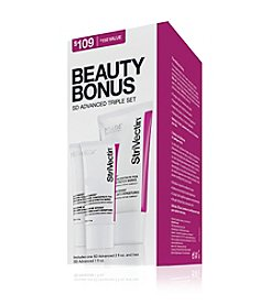 StriVectin® Beauty Bonus SD Advanced Triple Set (A $158 Value)