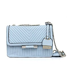 Nicole Miller New York Pandora Flap Crossbody