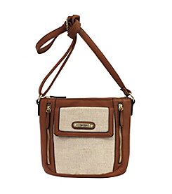 Nicole Miller New York Ina Crossbody