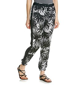 MICHAEL Michael Kors® Printed Track Pants