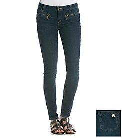 MICHAEL Michael Kors® Zip Pocket Skinny Jean