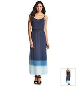 Chelsea & Theodore® Ombre Maxi Dress