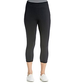 Jones New York Sport® Cropped Leggings