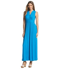 Cupio Empire Maxi Dress
