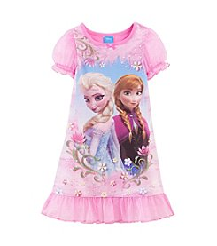 Disney® Girls' 2T-4T Anna & Elsa Gown