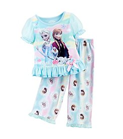 Disney® Girls' 2T-4T 2-Piece Frozen Set