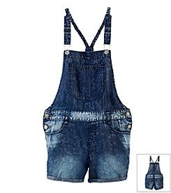Jessica Simpson Girls' 7-16 Keala Shortall