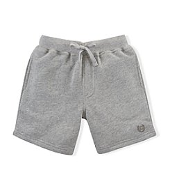 Chaps® Boys' 8-20 Heather Pull On Shorts