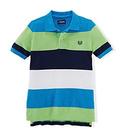 Chaps® Boys' 2T-20 Lifesaver Polo