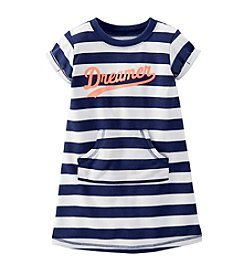Carter's® Girls' 2T-14 French Terry Sleep Shirt