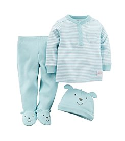 Carter's® Baby Boys' 3-Piece Set