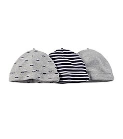 Carter's® Baby Boys 3-Pack Beanies