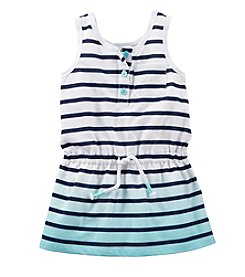Carter's® Baby Girls' Dip Dye Stripe Babydoll