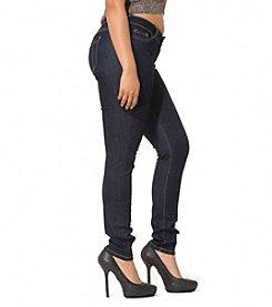 Poetic Justice® Maya Skinny Jeans