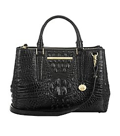 Brahmin Small Lincoln Satchel