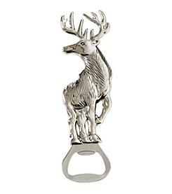 Ruff Hewn Deer Bottle Opener