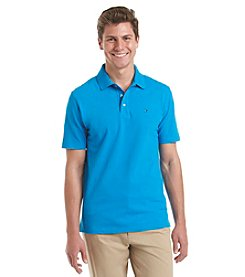 Tommy Hilfiger® Golf Men's Basic Short Sleeve Pique Polo