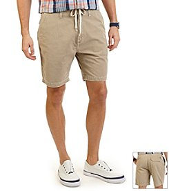 Nautica® Men's Bedford Cord Short