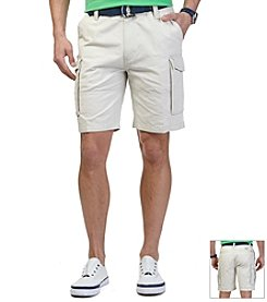 Nautica® Men's Ripstop Cargo Short