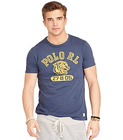 Polo Ralph Lauren® Men's Short Sleeve Vintage Crewneck Tee