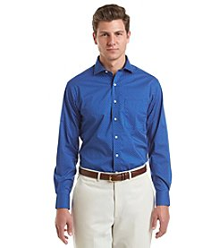 Tommy Hilfiger® Men's Regular Fit Pin Dot Dress Shirt