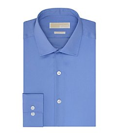 MICHAEL Michael Kors® Men's Slim Fit Solid Dress Shirt