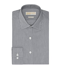 MICHAEL Michael Kors® Men's Slim Fit Stripe Dress Shirt