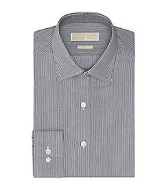 MICHAEL Michael Kors® Men's Slim Fit Stripe Dress Shirt