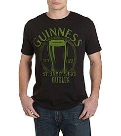 True Nation™ Men's Big & Tall Guinness St James Gate Tee