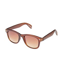 True Nation™ Men's Big & Tall Retro Sunglasses