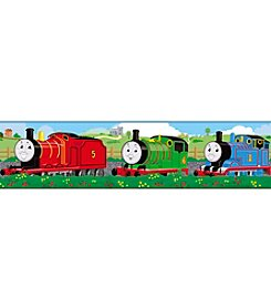 RoomMates Wall Decals Thomas & Friends Peel & Stick Border