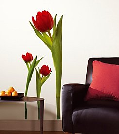 RoomMates Tulips P&S Wall Decals