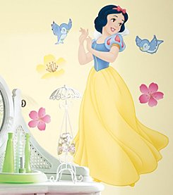 RoomMates Disney® Princess Snow White Giant P&S Wall Decal