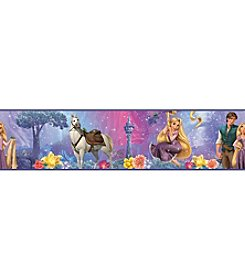 RoomMates Disney® Tangled Peel & Stick Border Decal